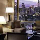 Apartament typu Deluxe Suite, 2 sypialnie - Widok z pokoju