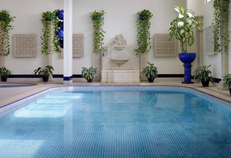 Al Safir Hotel, Manama, Indoor Pool