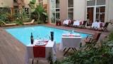 Foto di Casablanca Appart'hotel a Casablanca