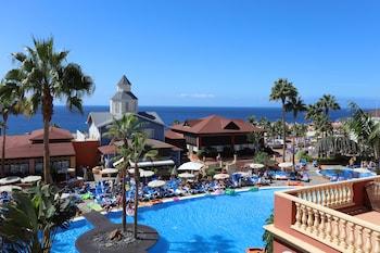 A(z) Bahia Principe Sunlight Tenerife - All Inclusive hotel fényképe itt: Adeje