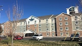ภาพ WoodSpring Suites Salt Lake City ใน West Valley City