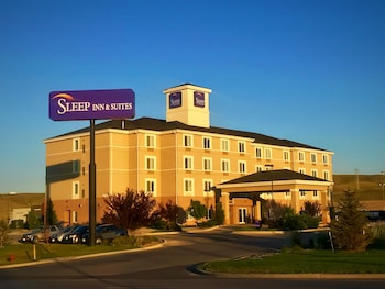 Picture of Sleep Inn And Suites Rapid City in Rapid City
