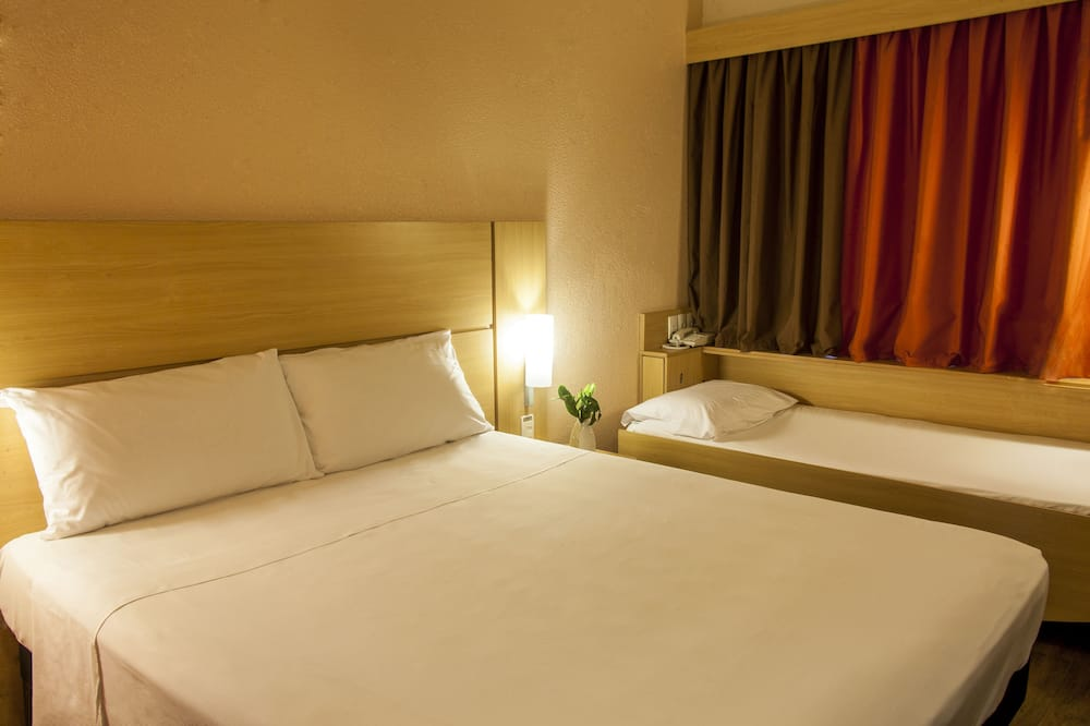 Standard Double Room, 1 Double Bed - Extra beds