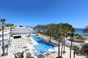 Selline näeb välja Iberostar Playa De Muro, Muro
