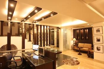Foto del Emblem Hotel, New Friends Colony en Nueva Delhi
