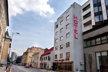 Picture of Hotel Danubia Gate in Bratislava