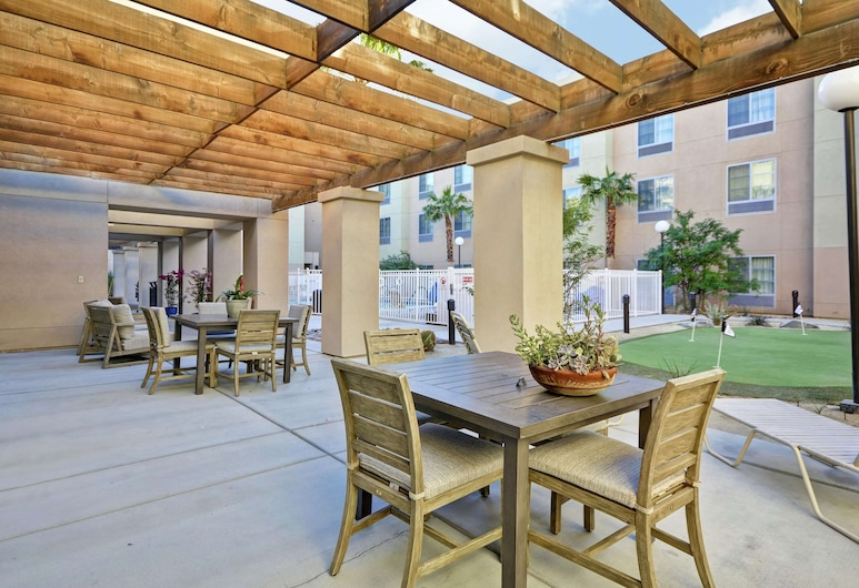 Homewood Suites by Hilton Palm Desert, Palm Desert, Terras