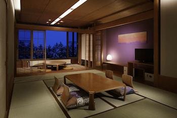Fotografia hotela (Hakone Yunohana Prince Hotel) v meste Hakone