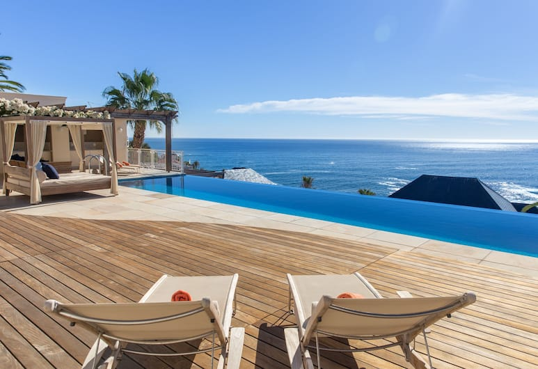 Compass House Boutique Hotel, Κέιπ Τάουν