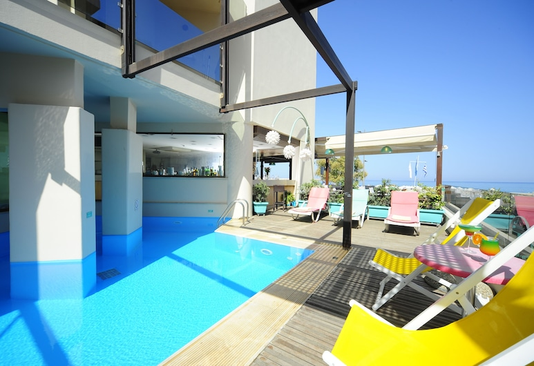 Steris Elegant Beach Hotel & Apartments, Rethymno