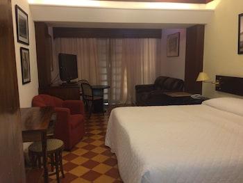 Foto do Hotel El Cazar em Búzios