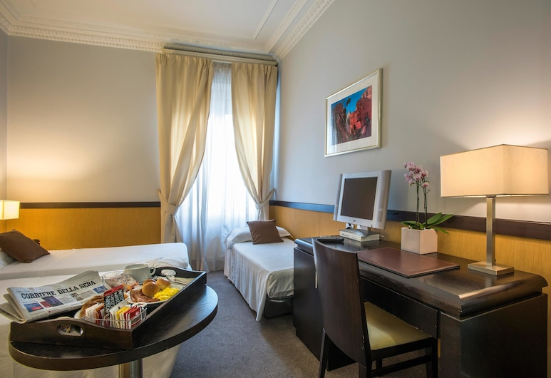 Bellesuite Rome, Rome, Double Room (Small), Guest Room