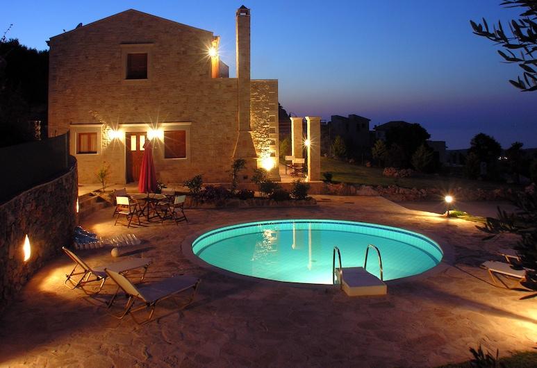 Cretan Exclusive Villas, Rethymno