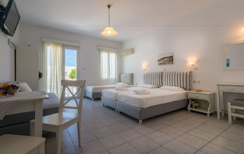 Foto del Aeolis Hotel en Milo