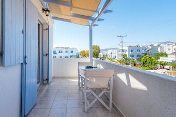 ภาพ Aeolis Hotel ใน Milos