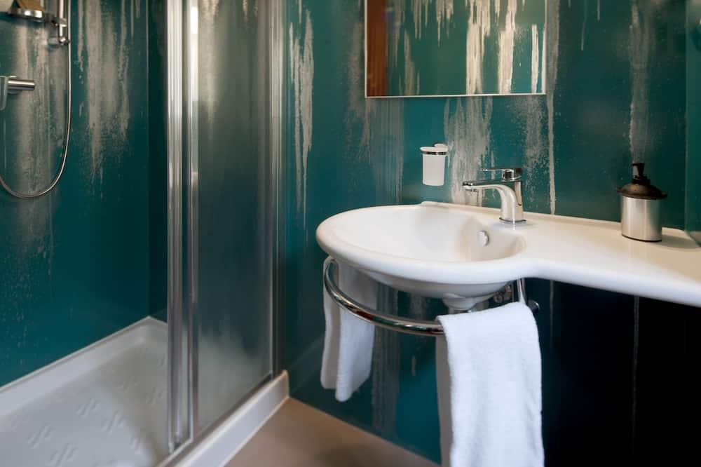 Tek Büyük Yataklı Oda (Comfort Design) - Banyo
