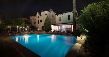 Foto del Hotel Capri en Sitges