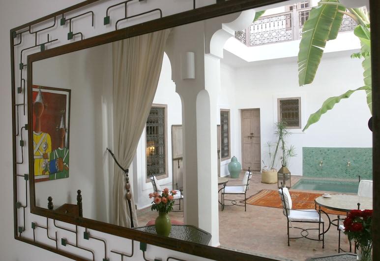 Riad Altair, Marrakech, Lobby
