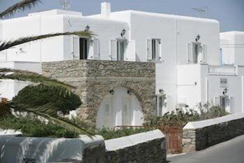 Foto Peter's Studio di Mykonos