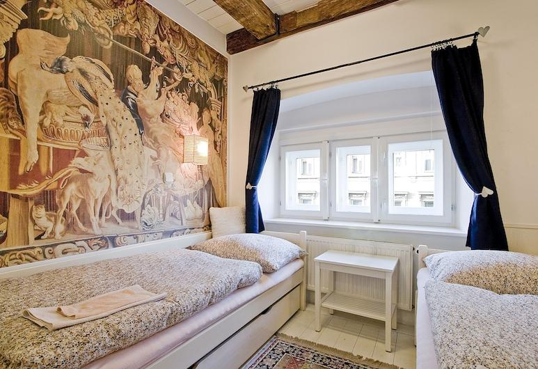 Alice Apartment House, Praga, Suíte conforto, 2 quartos, Quarto