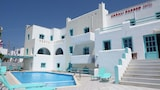 Choose This Cheap Hotel in Naxos