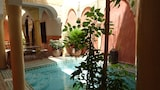 Book this In-room accessibility Hotel in Marrakech