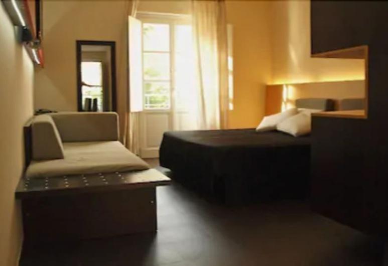 阿貝塔亞飯店, 萊萬托, Junior Triple Suite, 客房