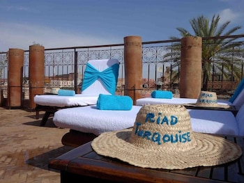 Picture of Riad Turquoise in Marrakech