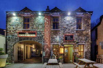 Picture of Coach House Hotel in Oranmore