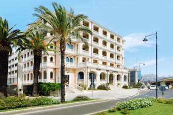 Picture of Grand Hotel President Olbia in Olbia