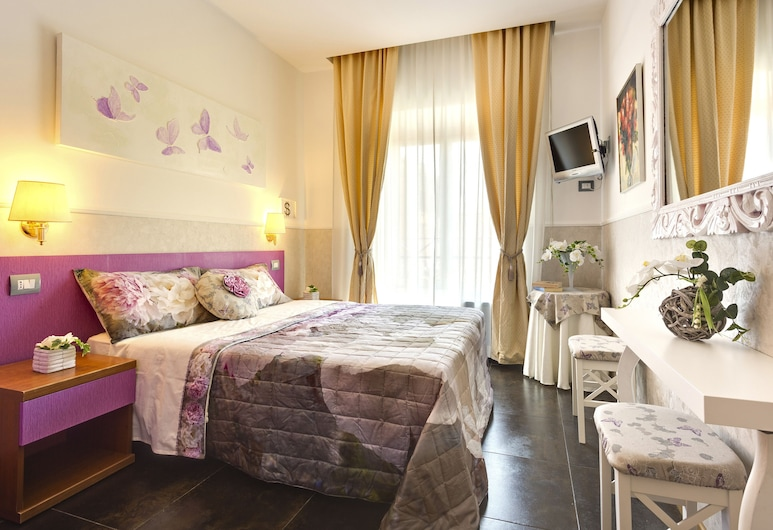 Hotel Marcantonio Rome, Rome