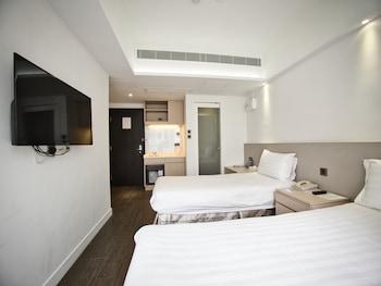 홍콩의 와이파이 부티크 호텔 사진