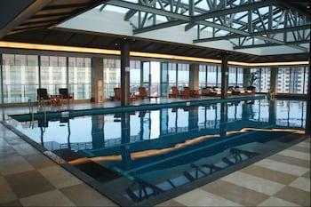 Foto di Harriway Garden Hotel a Suzhou (Suzhou)