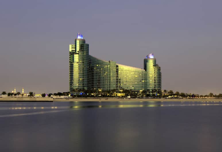 InterContinental Residence Suites Dubai Festival City, Dubai, Esterni