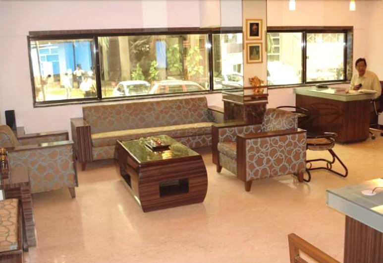 Hotel Airlink, Mumbai, Lobby