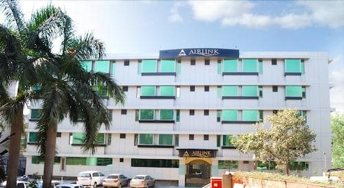Hotel Airlink, Mumbai