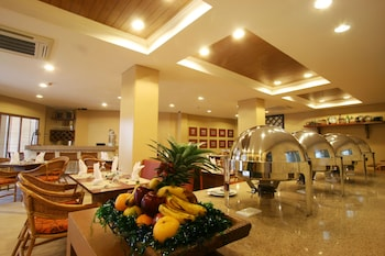 Foto van Crown Regency Prince Resort in Boracay