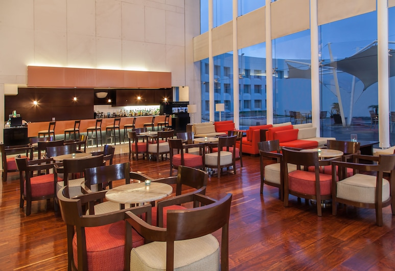 NH Collection Mexico City Airport T2, Mexiko-Stadt, Hotelbar
