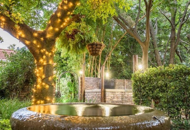 Murray Street 137 Guest House, Pretoria, Jardín
