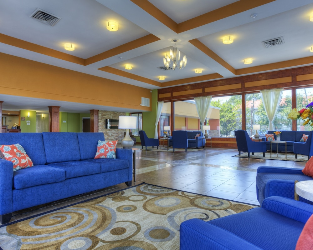 Quality Inn & Suites, Chattanooga