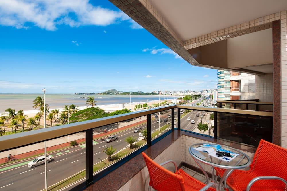 Suite Prime - Balcony