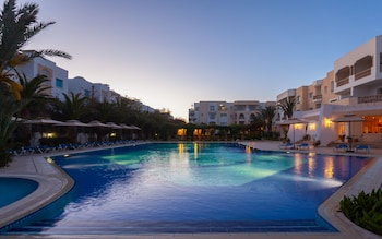 Fotografia hotela (Le Corail Appart'Hotel - Yasmine hammamet) v meste Hammamet