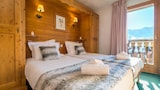Book this In-room accessibility Hotel in Saint-Martin-de-Belleville