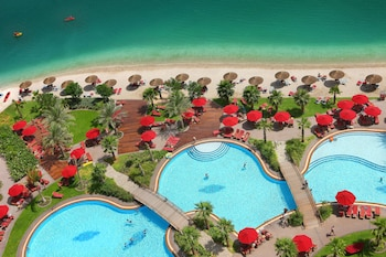 Picture of Khalidiya Palace Rayhaan by Rotana in Abu Dhabi