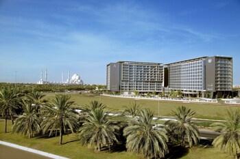 صورة بارك روتانا في أبوظبي