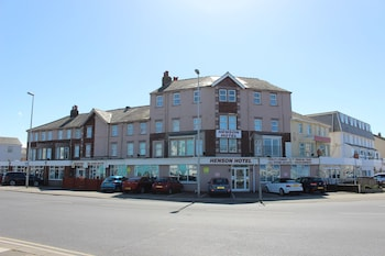 Enter your dates to get the Blackpool hotel deal