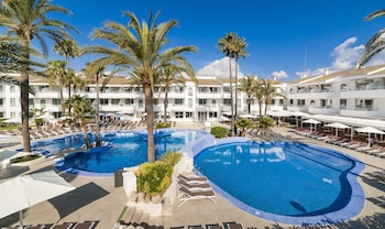 Picture of Hoposa Hotel & Apartments Villaconcha in Pollensa