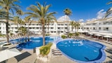 Reserve this hotel in Pollensa, Spain