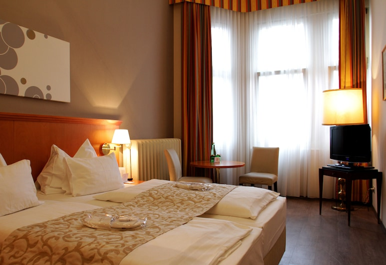 Das Opernring Hotel, Vienna