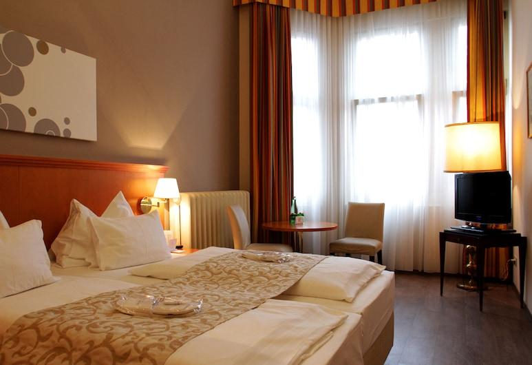 Das Opernring Hotel, Viin